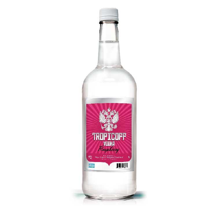 BOTTLE: 1 Liter