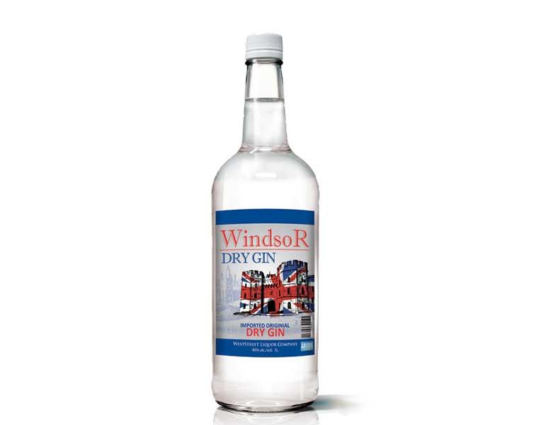 BOTTLE: 1 Liter, 200 ml.